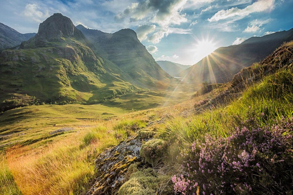 Scotland-Holiday-Spring-in-Highlands