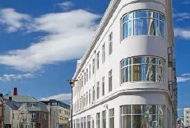 Reykjavik Konsulat Hotel-1